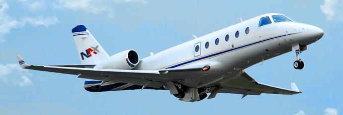NavigatAir Astra SPX Aircraft